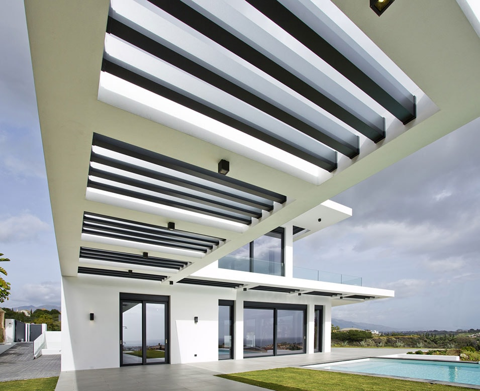 Marbella, architecture, photography, Nueva Andalucia, new build, architects portfolio,