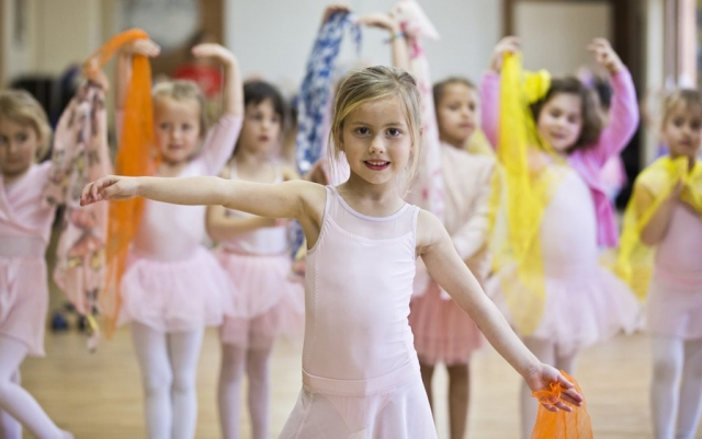School Photography, Educational Photographs, Ballet Classes Marbella, Ballet students Spain, Dance Class, Girl in Ballet Leotard, Key Stage 1 Students Marbella, Swans International School, Marbella Schools, Top school in Marbella, Top education results Marbella,