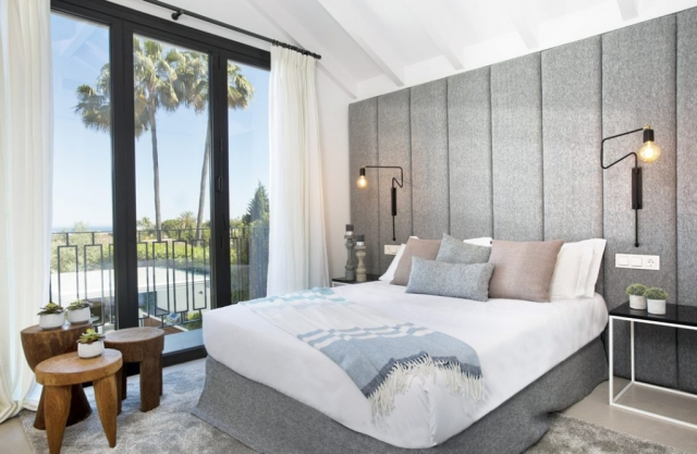 Interiors, Bedroom, Nezha Kanouni, Marbella Interiors and decor, Gary Edwards Interior Photography, Decor Marbella, Aloha Golf,