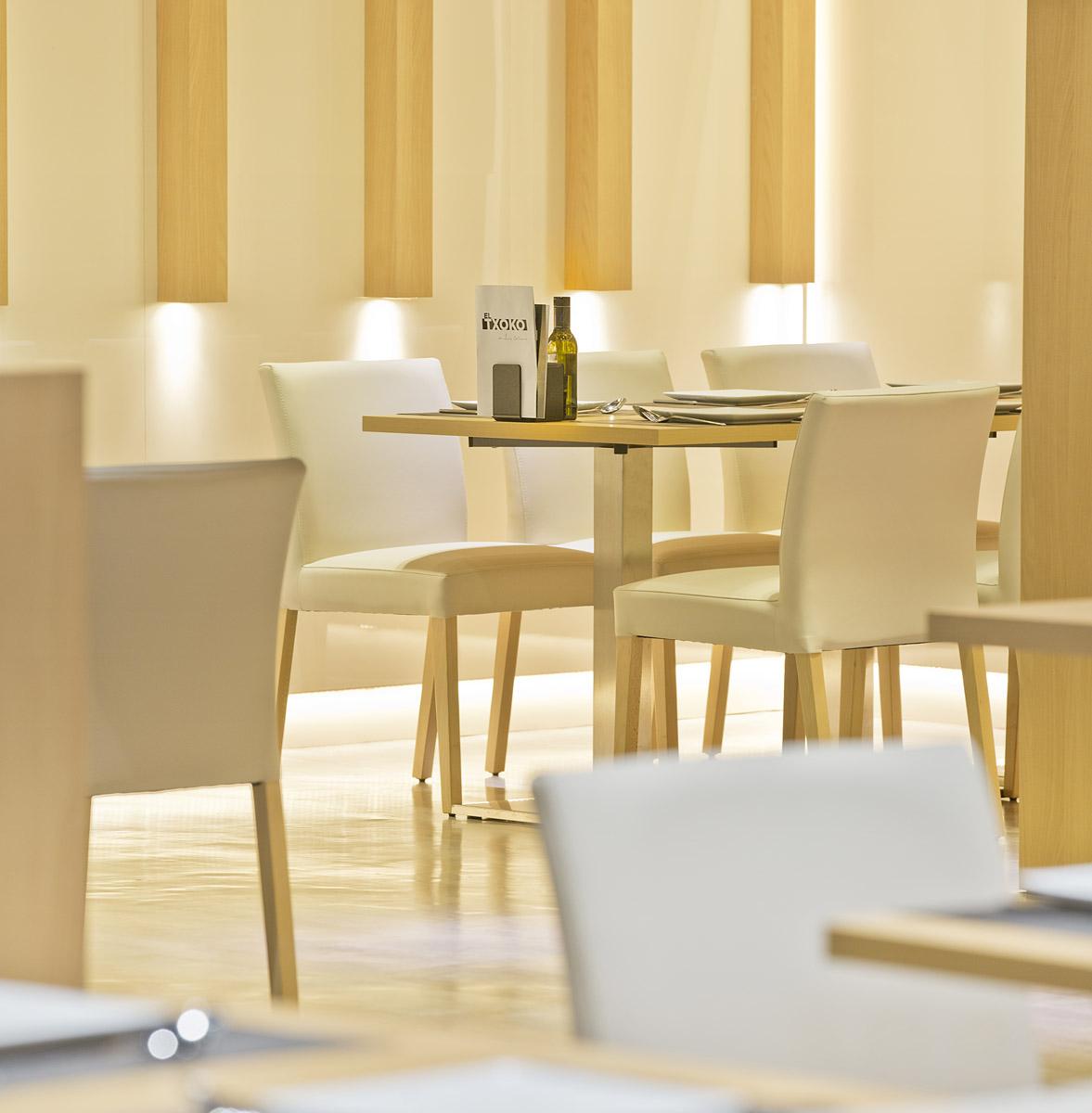 El Txoko Restaurant, El Corte Ingles, Marina Banis, Costa Marbella Shopping