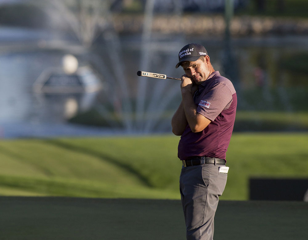 Pádraig Harrington, Irish Professional Golfer, Captain Ryder Cup 2020, Regnum Golf Club and Hotel, Regnum Hotel Belek Antalya, Turkish Airlines Open, Wilson Sponsored,