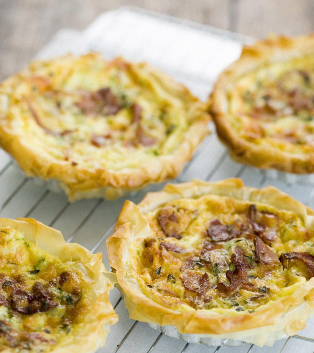 Love to Eat, Love 2 Eat, Mini Quiches, Not Frozen, Hade Made cooking, Mums Cooking