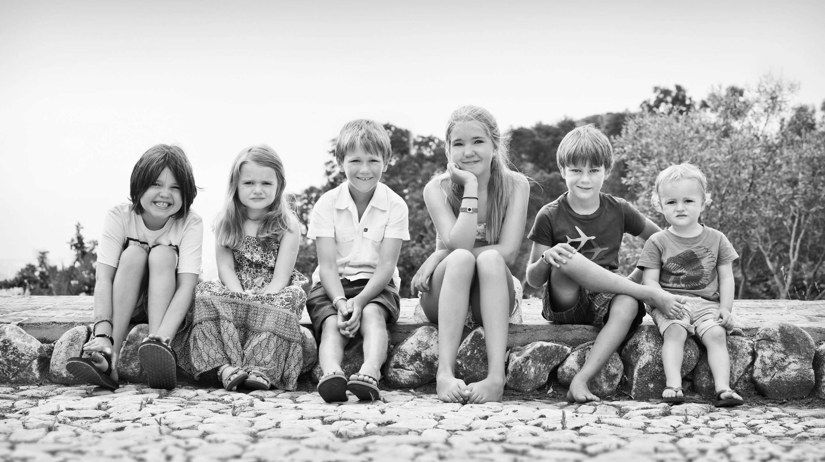 Family Holiday Portrait, Summer times, Portraits on holiday, professional portraits Marbella, remember this?, Best memories, when I was a kid,