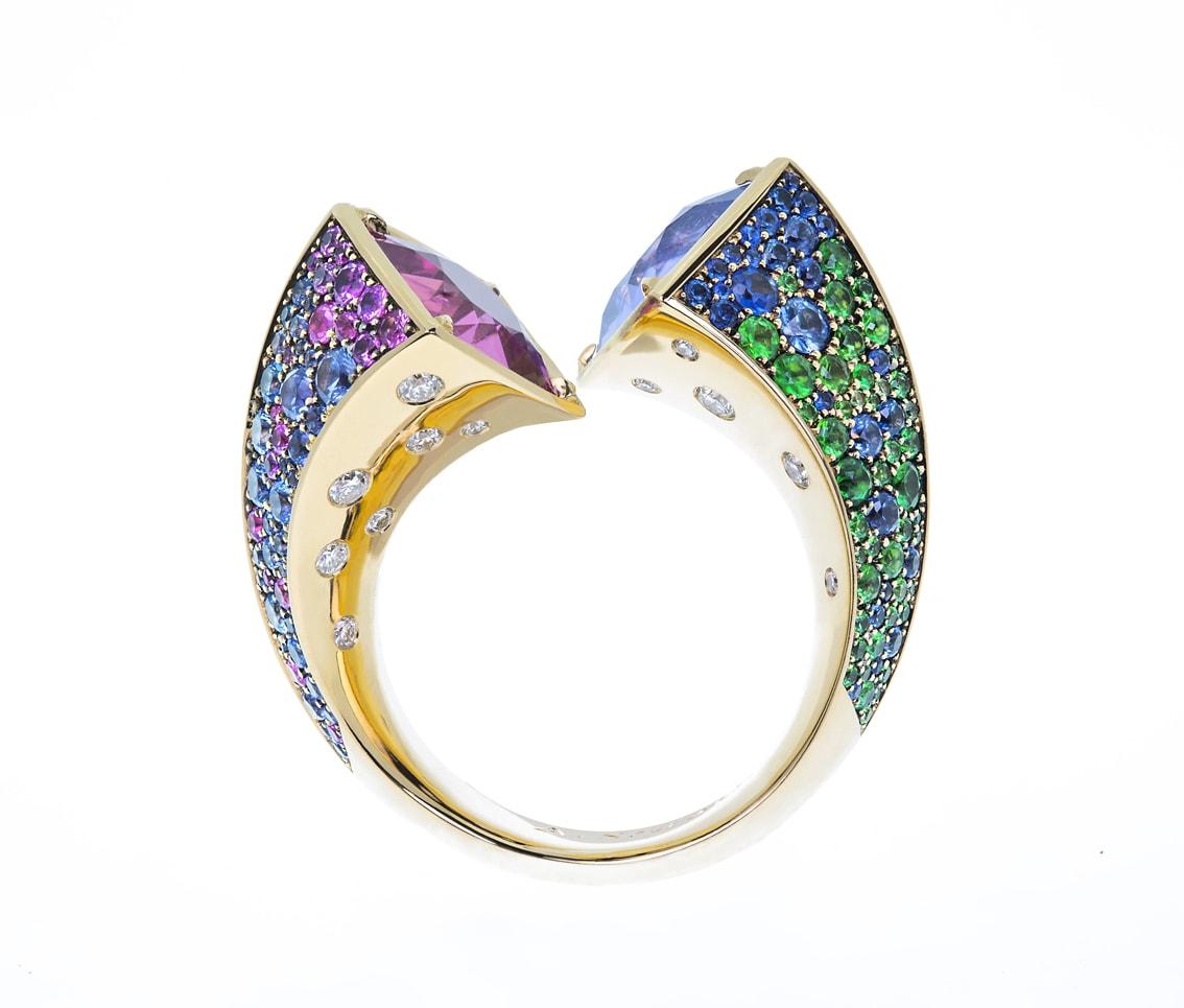 Toi et Moi, Antonio Seijo, ASeijo Jewellery, ASeijo Jewellery Creations