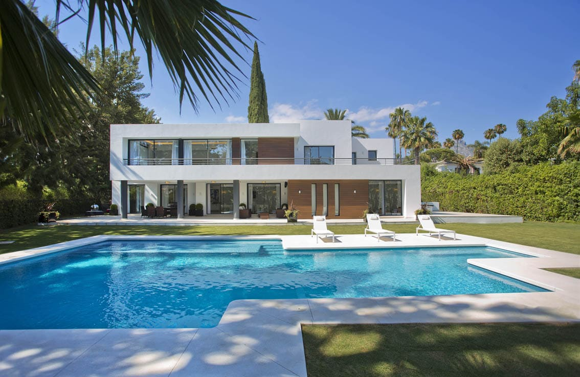 Design Features, Modern Architecture, Marbella, New Style,  Gary Edwards Architectural Photography