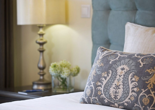 Hotel Interiors, Hotel Bedroom, Monte Rei Golf, Portugal, Golf Hotel, Par Hotel, Algarve