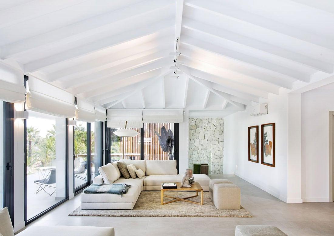 Marbella, architecture, Aloha Golf, Nueva Andalucia, Interior decor, Gary Edwards photographer, Nezha Kanouni Design, Colinz and Murphy Architects