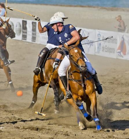 Beach Polo Event, Perlaga, Kempinski Hotel Estepona, James Hewitt, Scapa, Polo Marbella, Beach Polo, Chukkers, Polo Ponies, Things to do in Marbella