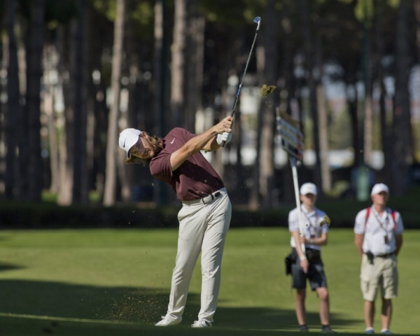 Tommy Fleetwood Pro Golf, Antalya, Belek, Pro-Am, Gary Edwards Golf photography