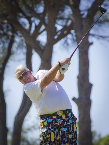 John Daly, Pro Golfer, Fancy Pants, Rip it, Major Winner