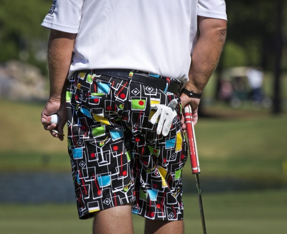 John Daly, Pro Golfer, Fancy Pants, Rip it