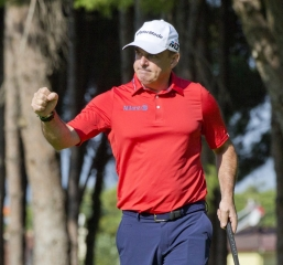 PAUL McGINLEY · 2014 Ryder Cup Captain, Member of winning Team in 2002, 2004 and 2006, Photography of Golf Pros
