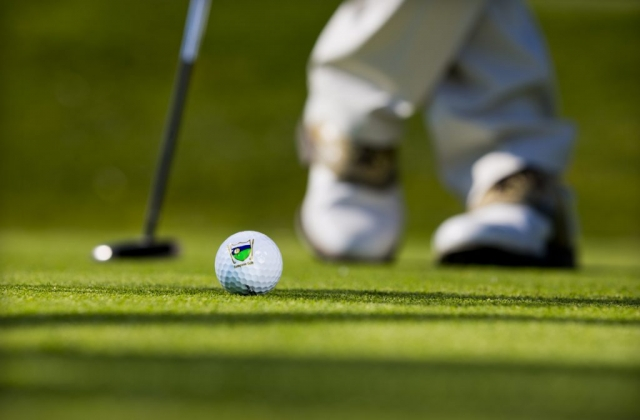 Golf Ball, Golf Photography Marbella, PGA, Best Golf Course Photographs Marbella
