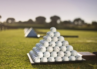 Golf Resort Photography, Monte Rei Golf and Country Club, Practicas