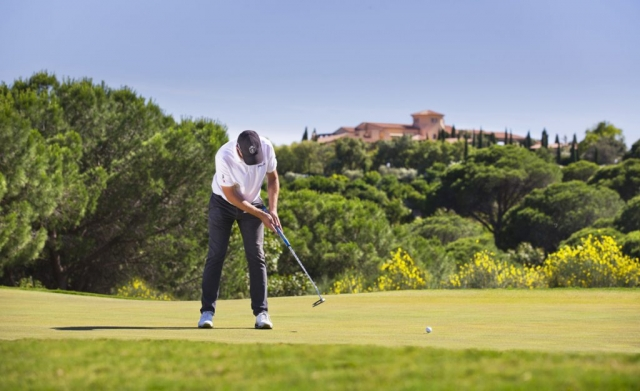 Monte Rei Golf and Country Club, Brochure and Library Images, Darren Clarke, Brennon Nicholas, Jack Nicklaus Course
