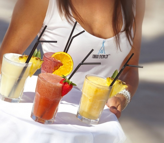Cocktails, Nikki Beach, Marbella, Food Photography, Gastro Photos