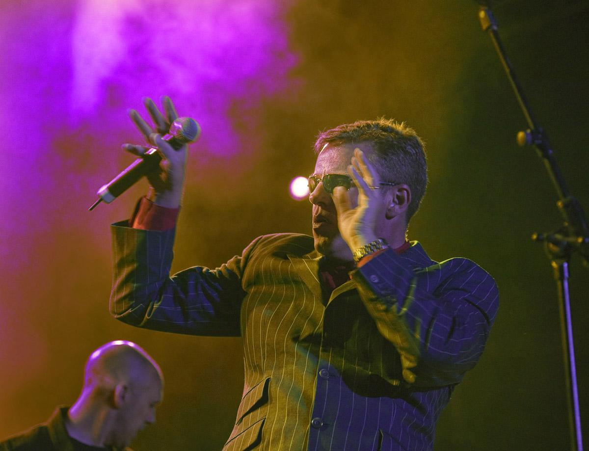 Suggs Madness, Marbella, Private Concert, live music Marbella, Big gigs in Marbella, Concerts in Marbella 2020