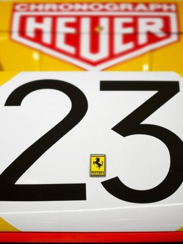 1971 FERRARI 512 Le Mans no.23, Marinella, Moderna Ferrari Museum