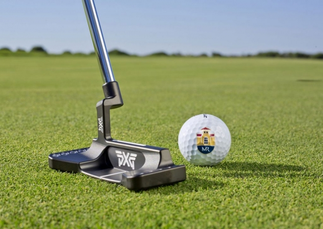 Monte Rei Golf and Country Club, Tavera, Portugal, PXG Putter, Darren Clark golf Pro Monte Rei,