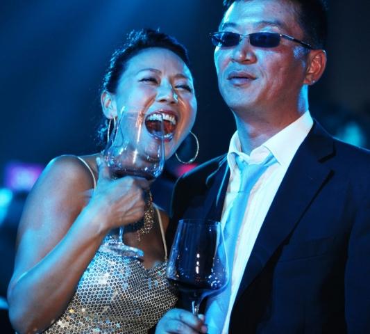 Chopard Gala Dinner, Chopard, Hainan, Boat Fair, Gary Edwards Photography