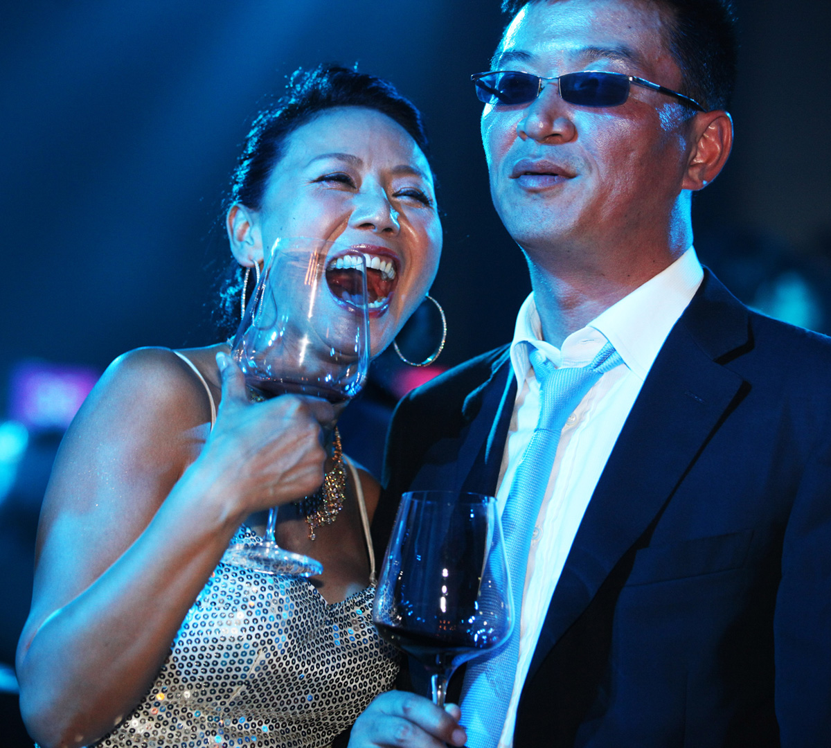 Chopard Gala Dinner, Chopard, Hainan, Boat Fair, Gary Edwards Photography