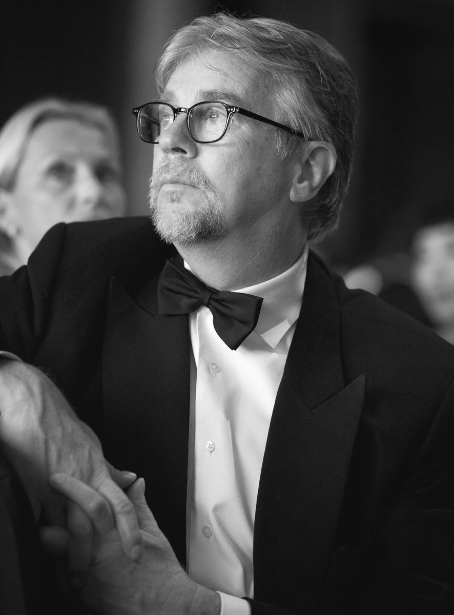 Gala Dinner Speeches, Michael Bremen, Sales Director Lurssen Super Yachts