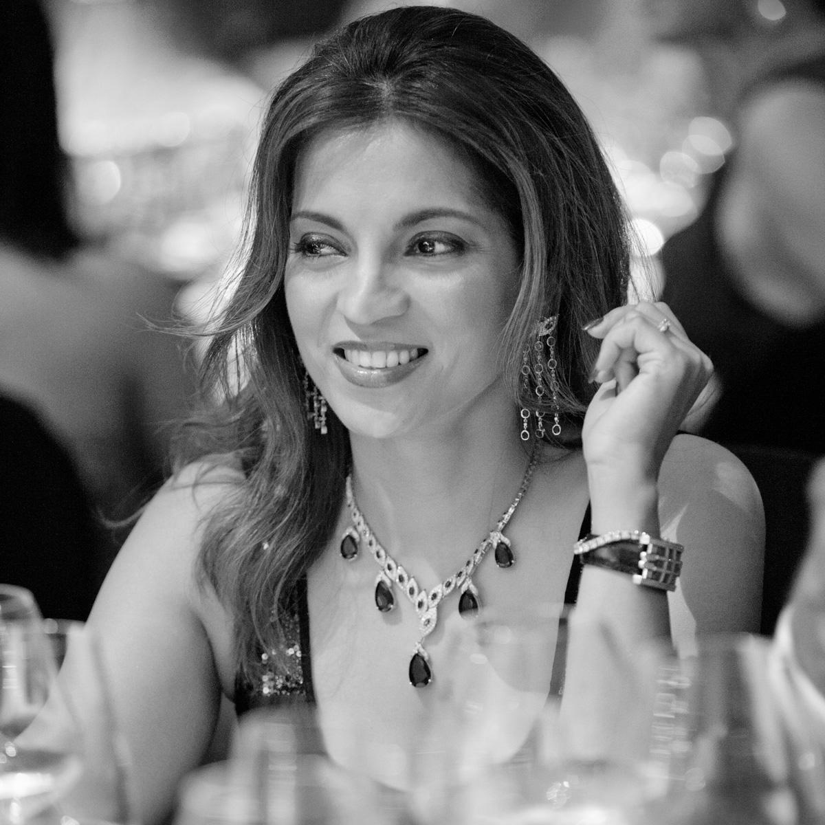 Chopard Gala Dinner, China, Hainan, Event Photography, Millionairess