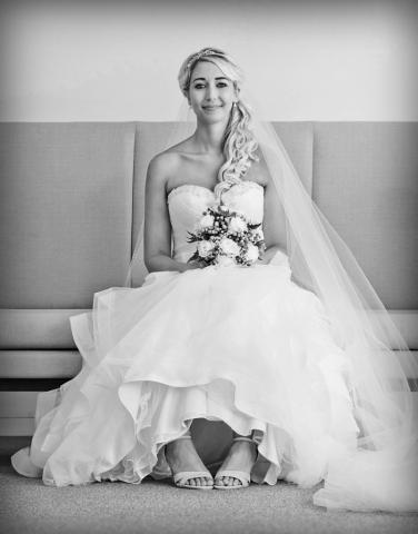 Wedding Photography Marbella, Bride Portrait, Sunbourne Gibraltar, Cute bride, wedding dress, best wedding photos,