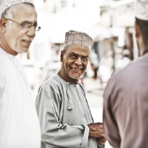 Muscat, Locals at the Souk, The Sultanate of OMAN, locals, souk, business in Oman