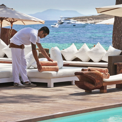 Nikki Beach Mallorca, Nikki beach 20 years, Beach Club, best beach club in Spain