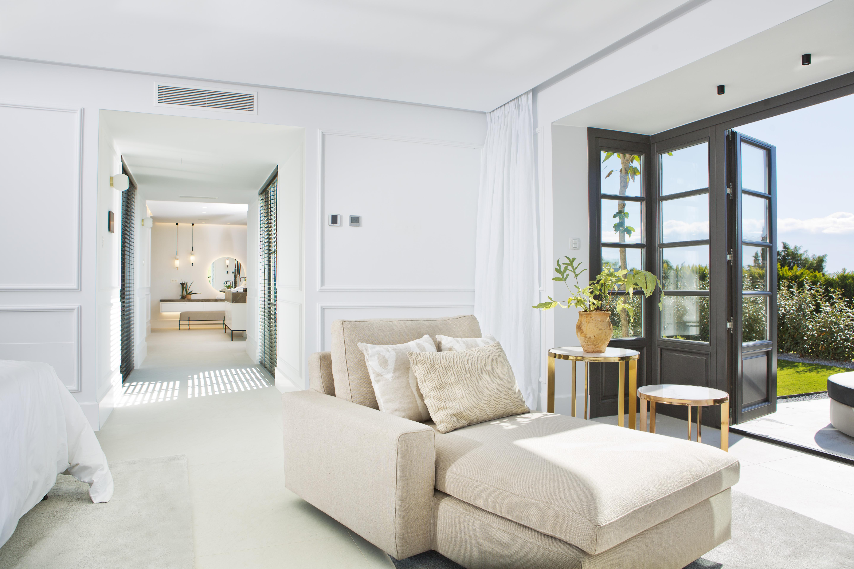 Bedroom, Nezha Kanouni, Coliz and Murphy